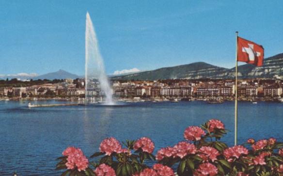 Exotic Geneva.